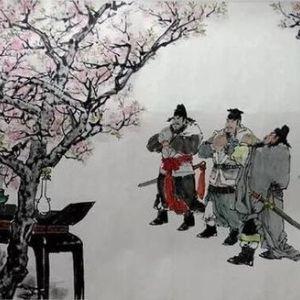 人生可以被毁灭,但不可以被打败—刘备的人生